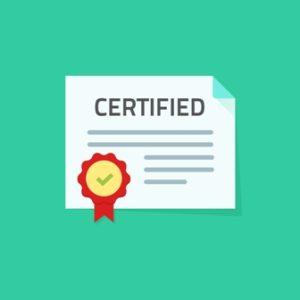 expert Certified Valuation Analyst (CVA)