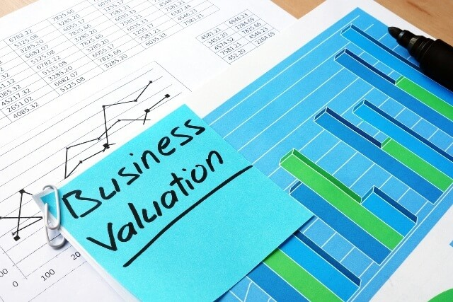 True Value of your Business